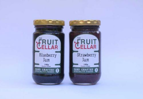 The-Fruit-Cellar---Jam-Selection