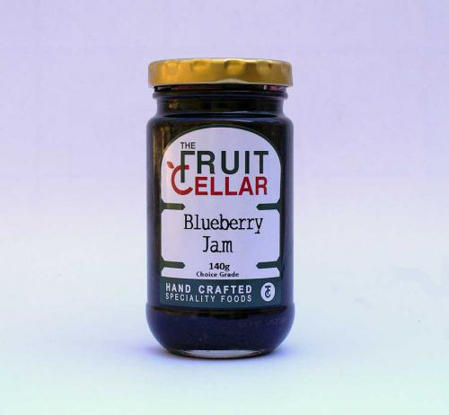 Blueberry-Jam-140g---The-Fruit-Cellar