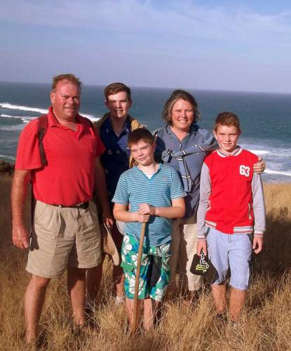 Gilson-family